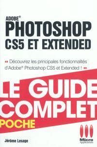 Photoshop CS5 et extended
