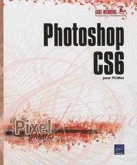 Photoshop CS6 pour PC-Mac