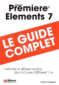 Premiere Elements 7