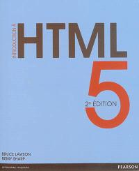 Introduction à HTML 5