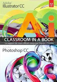 Pack Adobe CC : Photoshop et Illustrator