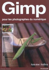 Gimp : pour les photographes du numérique