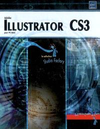 Illustrator CS3 pour PC-Mac. Illustrator CS2 pour PC-Mac