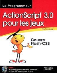 Action Script 3.0 pour les jeux