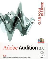 Adobe Audition 2.0