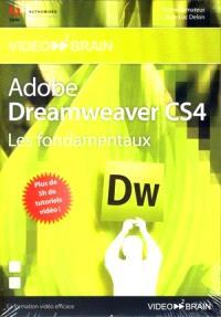 Adobe Dreamweaver CS4 : les fondamentaux : créez simplement votre propre site Internet !