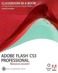 Adobe Flash CS3 professional