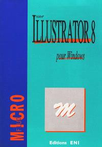 Adobe Illustrator 8 pour Windows