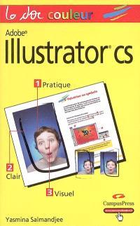 Adobe Illustrator CS
