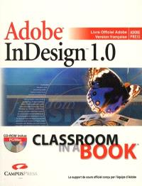 Adobe InDesign 1.0