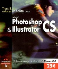 Adobe Photoshop & Illustrator CS