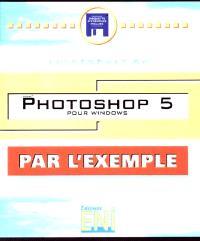 Adobe Photoshop 5 pour Windows
