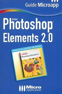Adobe Photoshop Elements 2.0