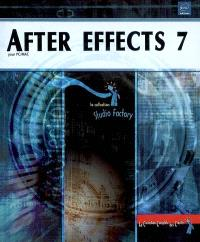 After Effects 7 pour PC-Mac