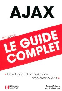 Ajax : le guide complet