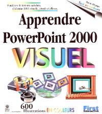 Apprendre Powerpoint 2000