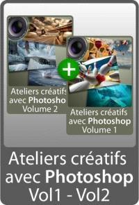 Ateliers créatifs avec Photoshop
