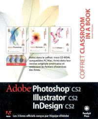 Coffret Adobe