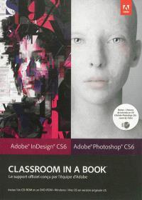Coffret Adobe InDesign CS6 + Adobe Photoshop CS6