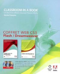Coffret Web CS3 : Flash-Dreamweaver