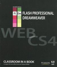 Coffret Web CS4 : Flash professional, Dreamweaver