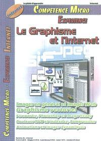 Compétence Micro. Expérience. n° 26, Le graphisme et l'internet