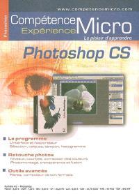 Compétence Micro. Expérience. n° 42, Photoshop CS