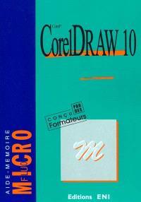 Corel CorelDraw 10