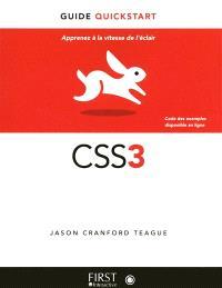 CSS 3 : guide quickstart