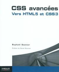 CSS avancées : vers HTML 5 et CSS 3