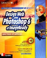 Design Web avec Photoshop 6 et ImageReady