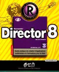 Director 8