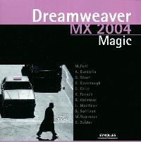 Dreamweaver MX 2004 magic