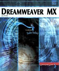 Dreamweaver MX pour PC-MAC
