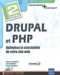 Drupal et PHP : optimisez la conception de votre site web