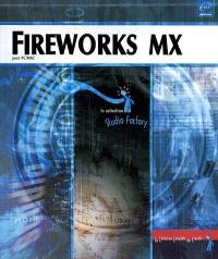 Fireworks MX pour PC-Mac