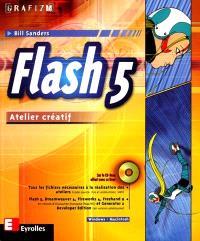 Flash 5 : atelier créatif