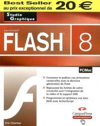 Flash 8 : PC-Mac