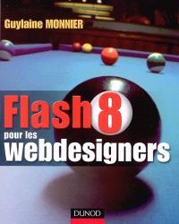 Flash 8 pour les webdesigners