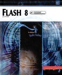 Flash 8 pour PC-Mac