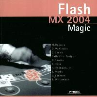 Flash MX 2004 magic
