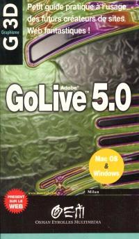 GoLive 5.0