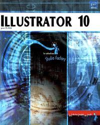 Illustrator 10 pour PC-MAC