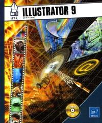 Illustrator 9 pour PC-Mac