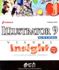 Illustrator 9, Visual Insight