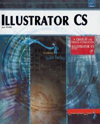 Illustrator CS pour PC-Mac