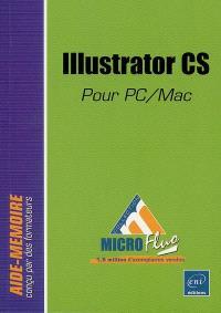 Illustrator CS pour PC-Mac