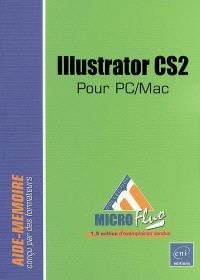 Illustrator CS2 pour PC-Mac