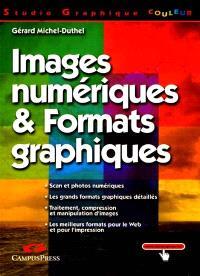Images numériques et formats graphiques