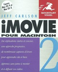 IMovie 2 pour Macintosh